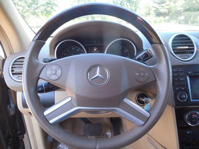 2010 Mercedes-Benz ML350 Leesburg, Virginia 19