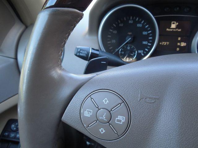 2010 Mercedes-Benz ML350 Leesburg, Virginia 20