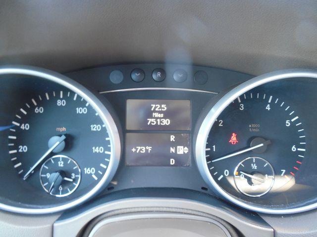 2010 Mercedes-Benz ML350 Leesburg, Virginia 22