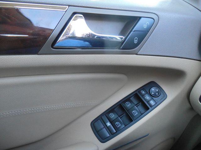 2010 Mercedes-Benz ML350 Leesburg, Virginia 24