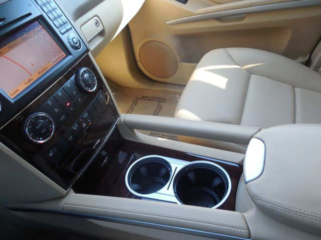 2010 Mercedes-Benz ML350 Leesburg, Virginia 30