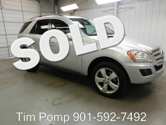 2010 Mercedes-Benz ML350  in Memphis Tennessee