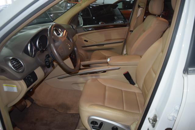 2010 Mercedes-Benz ML350 4 dr SUV Richmond Hill, New York 12