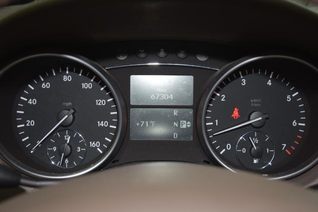 2010 Mercedes-Benz ML350 4 dr SUV Richmond Hill, New York 15