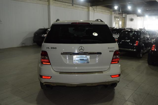 2010 Mercedes-Benz ML350 4 dr SUV Richmond Hill, New York 3