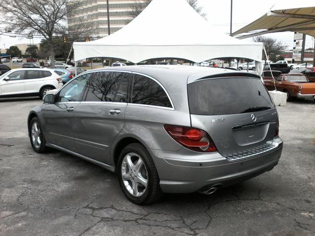 2010 Mercedes-Benz R 350 BlueTEC Diesel San Antonio, Texas 4