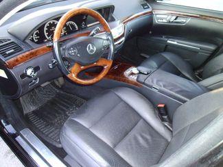 2010 Mercedes-Benz S 400 Hybrid Las Vegas, NV 12