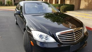 2010 Mercedes-Benz S 550 4 MATIC Arlington, Texas