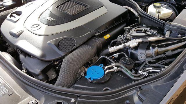 2010 Mercedes-Benz S 550 4 MATIC Arlington, Texas 30