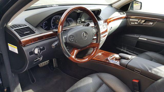 2010 Mercedes-Benz S 550 4 MATIC Arlington, Texas 21
