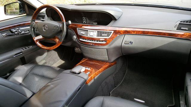 2010 Mercedes-Benz S 550 4 MATIC Arlington, Texas 18