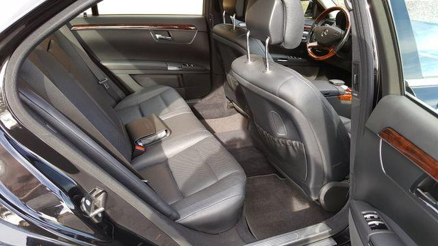 2010 Mercedes-Benz S 550 4 MATIC Arlington, Texas 8