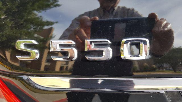2010 Mercedes-Benz S 550 4 MATIC Arlington, Texas 3