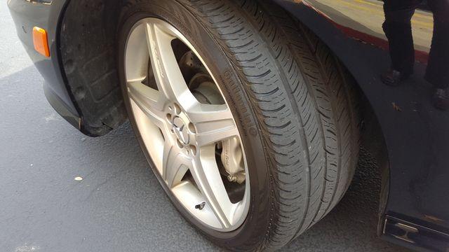 2010 Mercedes-Benz S 550 4 MATIC Arlington, Texas 34