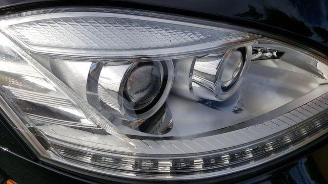 2010 Mercedes-Benz S 550 4 MATIC Arlington, Texas 14