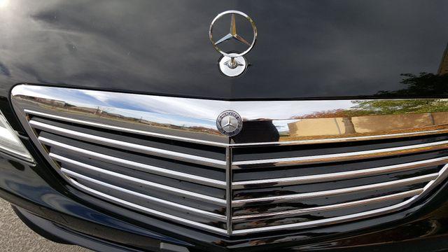 2010 Mercedes-Benz S 550 4 MATIC Arlington, Texas 16