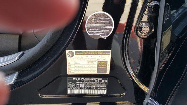 2010 Mercedes-Benz S 550 4 MATIC Arlington, Texas 24