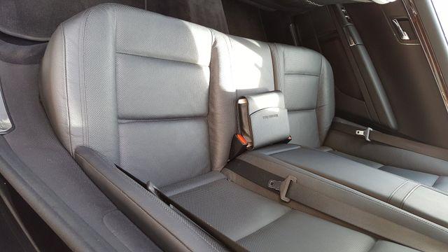 2010 Mercedes-Benz S 550 4 MATIC Arlington, Texas 26
