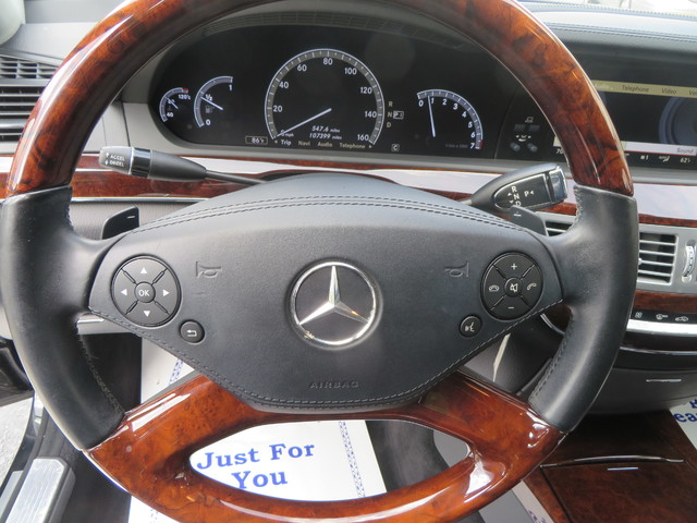 2010 Mercedes-Benz S 550 Charlotte-Matthews, North Carolina 23