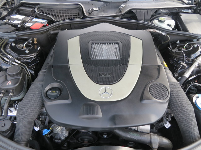2010 Mercedes-Benz S 550 Charlotte-Matthews, North Carolina 30