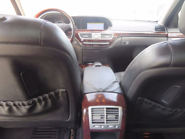 2010 Mercedes-Benz S 550 Charlotte-Matthews, North Carolina 24