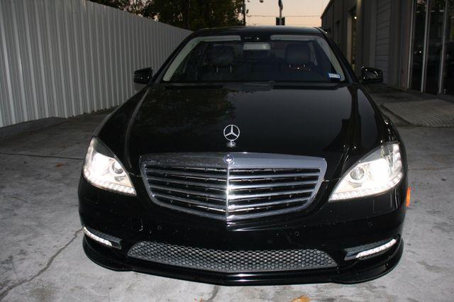 2010 Mercedes-Benz S 550 Houston, Texas 0