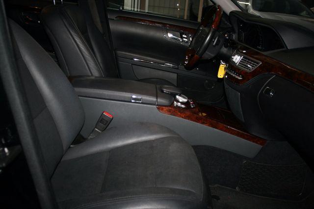 2010 Mercedes-Benz S 550 Houston, Texas 14