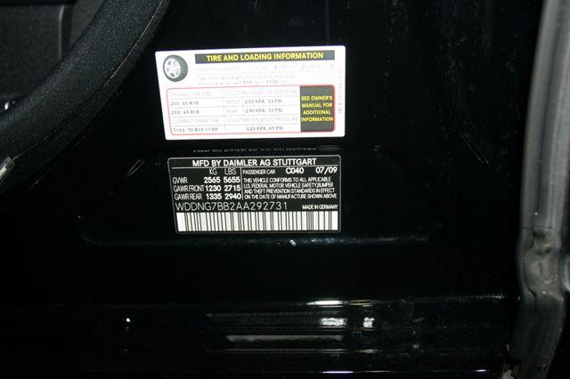 2010 Mercedes-Benz S 550 Houston, Texas 20