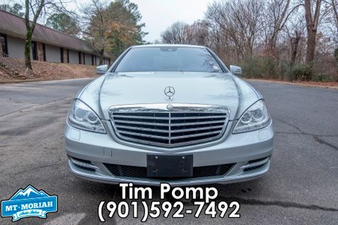 2010 Mercedes-Benz S 550  in Memphis, Tennessee