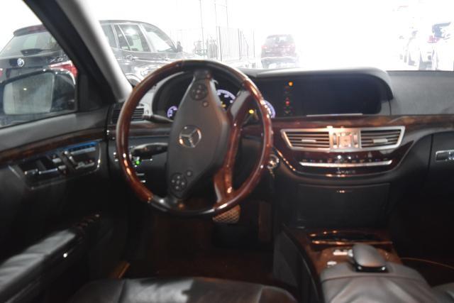 2010 Mercedes-Benz S 550 S550 4MATIC Sedan Richmond Hill, New York 10