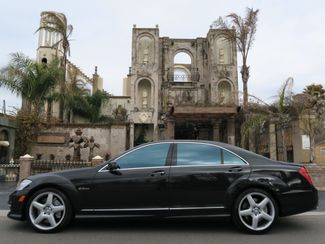 2010 Mercedes-Benz S 63 in Houston Texas