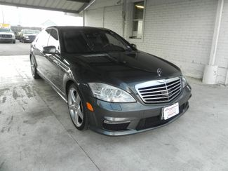 2010 Mercedes-Benz S 63 in New Braunfels, TX