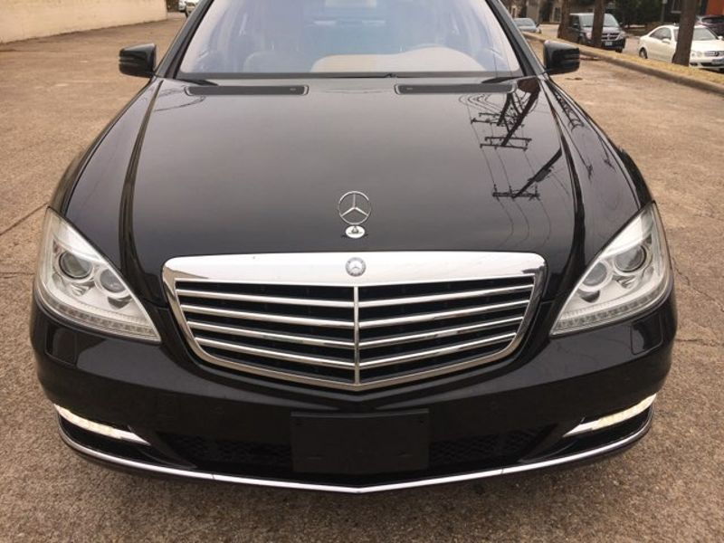 2010 Mercedes-Benz S Class S400HV  city TX  Marshall Motors  in Dallas, TX