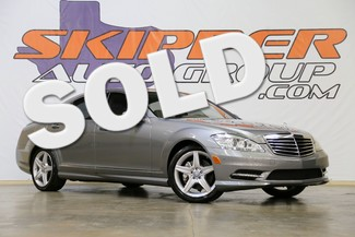 2010 Mercedes-Benz S550 in Farmers Branch TX