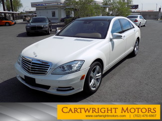 2010 Mercedes-Benz S550 *4MATIC*EVERY OPTION*ULTIMATE LUXURY* Las Vegas, Nevada