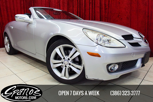 Mercedes benz slk300 for sale florida dealerrater for Mercedes benz daytona beach
