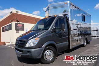 2010 Mercedes-Benz Sprinter Chassis-Cabs TURNBOW Horse Hauler Horsebox | MESA, AZ | JBA MOTORS in Mesa AZ