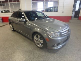2010 Mercedes C300 4-MATIC. SPORT W/ LOW MILES . ROAD READY! Saint Louis Park, MN
