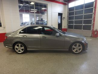 2010 Mercedes C300 4-MATIC. SPORT W/ LOW MILES . ROAD READY! Saint Louis Park, MN 10
