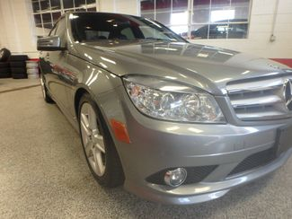 2010 Mercedes C300 4-MATIC. SPORT W/ LOW MILES . ROAD READY! Saint Louis Park, MN 14