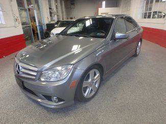 2010 Mercedes C300 4-MATIC. SPORT W/ LOW MILES . ROAD READY! Saint Louis Park, MN 8