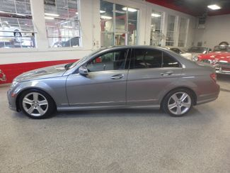 2010 Mercedes C300 4-MATIC. SPORT W/ LOW MILES . ROAD READY! Saint Louis Park, MN 1