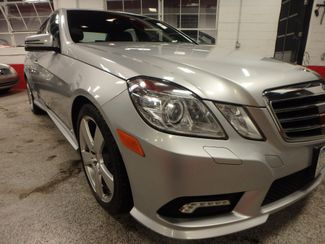 2010 Mercedes E350 Luxury OVERLOADED,  RARE & STUNNING Saint Louis Park, MN 18