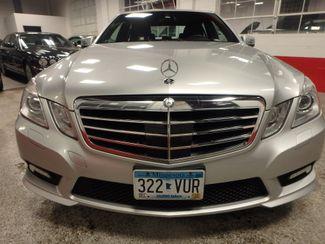 2010 Mercedes E350 Luxury OVERLOADED,  RARE & STUNNING Saint Louis Park, MN 19