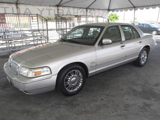2010 Mercury Grand Marquis LS Gardena, California