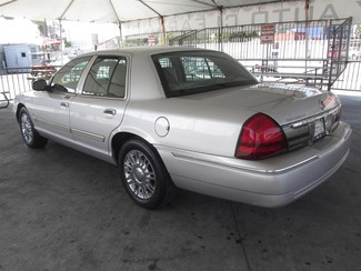 2010 Mercury Grand Marquis LS Gardena, California 1