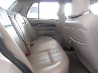 2010 Mercury Grand Marquis LS Gardena, California 11
