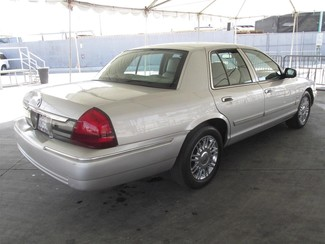 2010 Mercury Grand Marquis LS Gardena, California 2