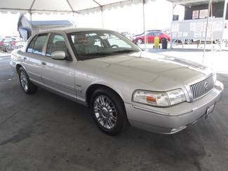 2010 Mercury Grand Marquis LS Gardena, California 3