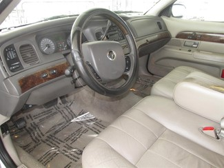 2010 Mercury Grand Marquis LS Gardena, California 9